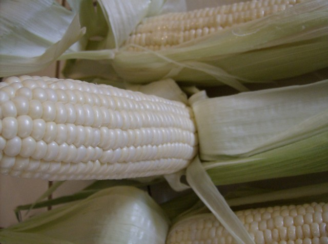 Tips for grilling corn on the cob