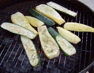 Recipes to use up yellow squash and other summer squash