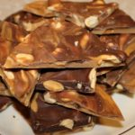 Peanut Butter Bark Recipe