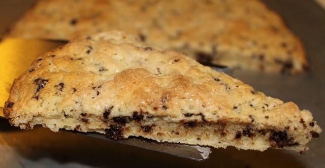 Chocolate Chip Scones gluten-free dairy-free (640x331)