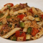Steak and Pasta Salad Recipe (640x420)