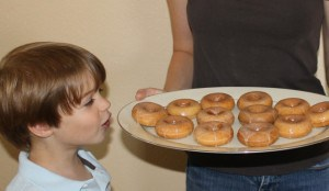 gluten-free Donut Recipes