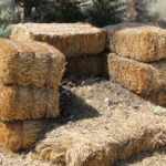 How to Make a Compost Bin with Bales of Straw