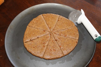 Cinnamon Scones made with Almond meal and Oat flour (425x283)