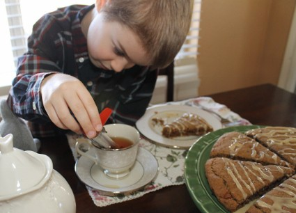 Bigelow Tea #cbias, cooking with #AmericasTea