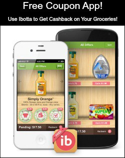 save money? If not, why not? I use apps like Ibotta to earn cash back
