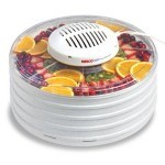 Nesco American Harvest 400 Watt Food Dehydrator