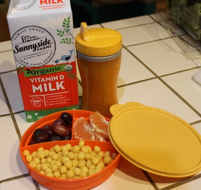 Make your morning easier by prepping breakfast the night before (400x379)