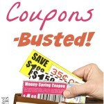 Top Myths About Coupons – Busted!