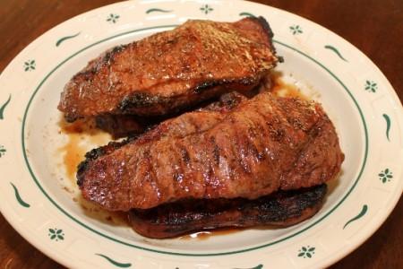 Smart & Final Cattleman's Beef - grilled Steaks (550x367)
