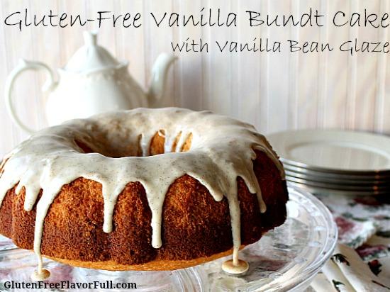 Gluten Free White Cake Recipe With Rice Flour