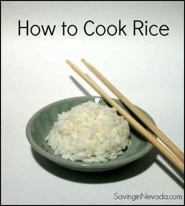 how to cook rice stove slow cooker pressure cooker oven methods. Black Bedroom Furniture Sets. Home Design Ideas