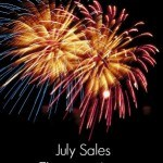 July Money Saving Guide: Sales, Clearance, and In-Season Produce