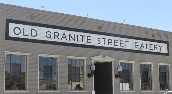 Old Granite Street Eatery in Reno (550x302)