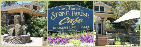 The Old Stone House Cafe