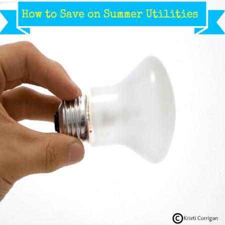 summer utilities