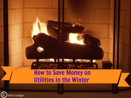 How to Save Money on Utilities During the Winter