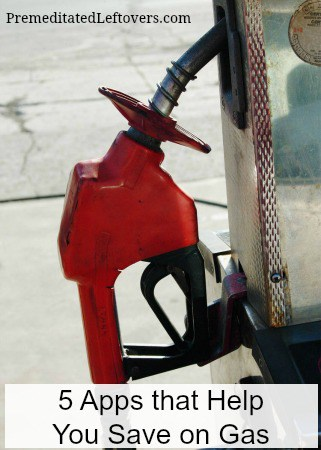 5 apps that will help you save money on gas