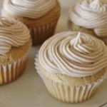 Gluten-Free Chai Spiced Cupcakes with Chai Spiced Frosting