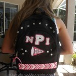 cool backpack