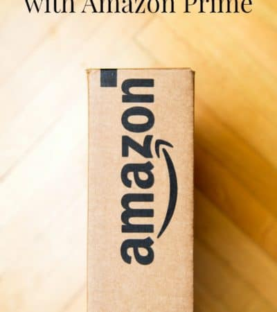 How to Save Money with Amazon Prime