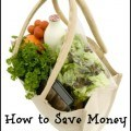 10 Ways to Save Money on Organic Food