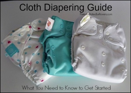 cloth diapering guide what you need to know to get started. Black Bedroom Furniture Sets. Home Design Ideas