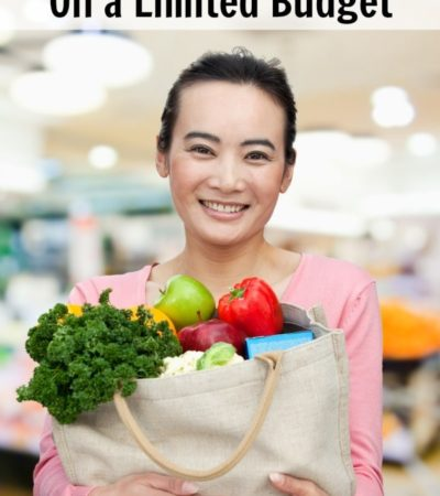 How to Buy Whole Foods When You are on a Limited Budget