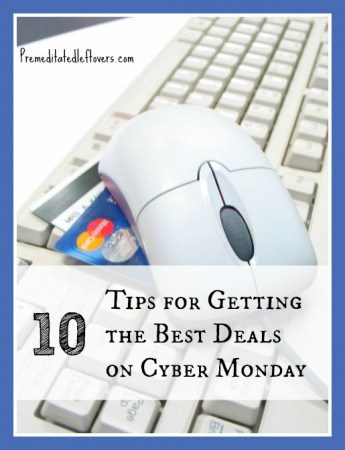 How To Save Money Shopping Online On Cyber Monday