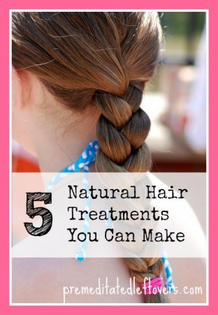 5 natural hair treatments you can make at home - How to make shampoo at home naturally easy recipes ...