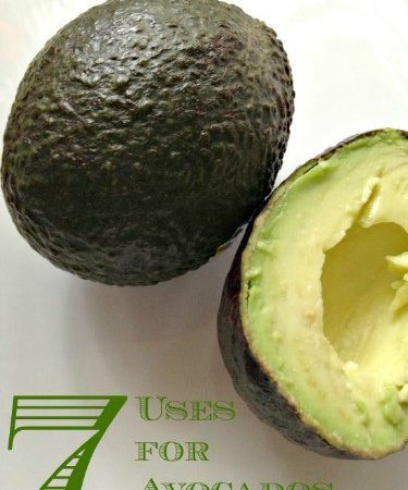7 clever uses for avocado. You can use avocado as a healthy substitute for oils in your diet and as a natural beauty treatment for your skin and hair.