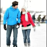 Frugal Holiday Date Ideas