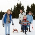 Frugal Holiday Family Fun