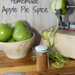 How to make apple pie spice recipe and tips