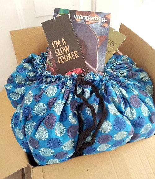 What is a Wonderbag?