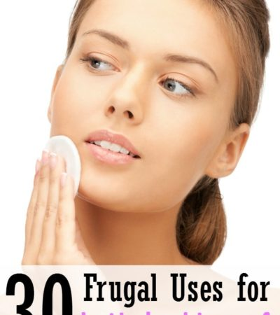 30 frugal uses for witch hazel. There are many ways you can use witch hazel including beauty treatments, medicinal uses, and for cleaning around the house.