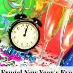 Frugal New Year's Eve Celebration Ideas