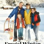 Frugal Winter Family Fun