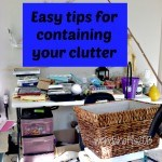 How to Have a Clutter Free Home