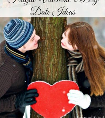 5 Frugal Valentine's Day Date Ideas