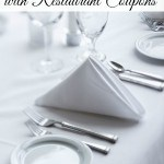 Dine Out on a Budget with Restaurant Coupons
