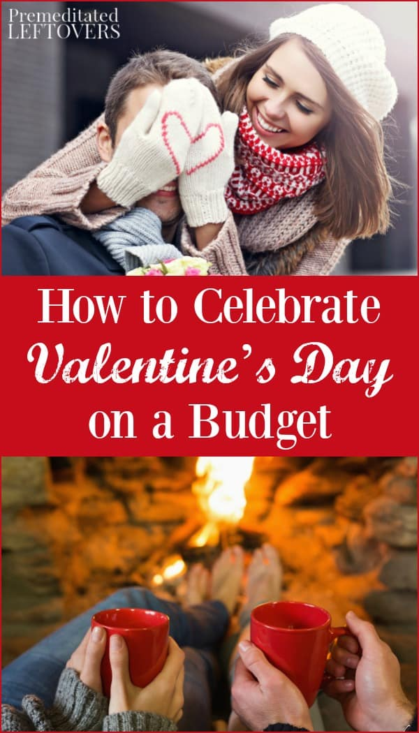 A great Valentine's Day does not have to be expensive. You can celebrate Valentine's Day on a budget with these tips for saving money on dinner, flowers, and gifts.