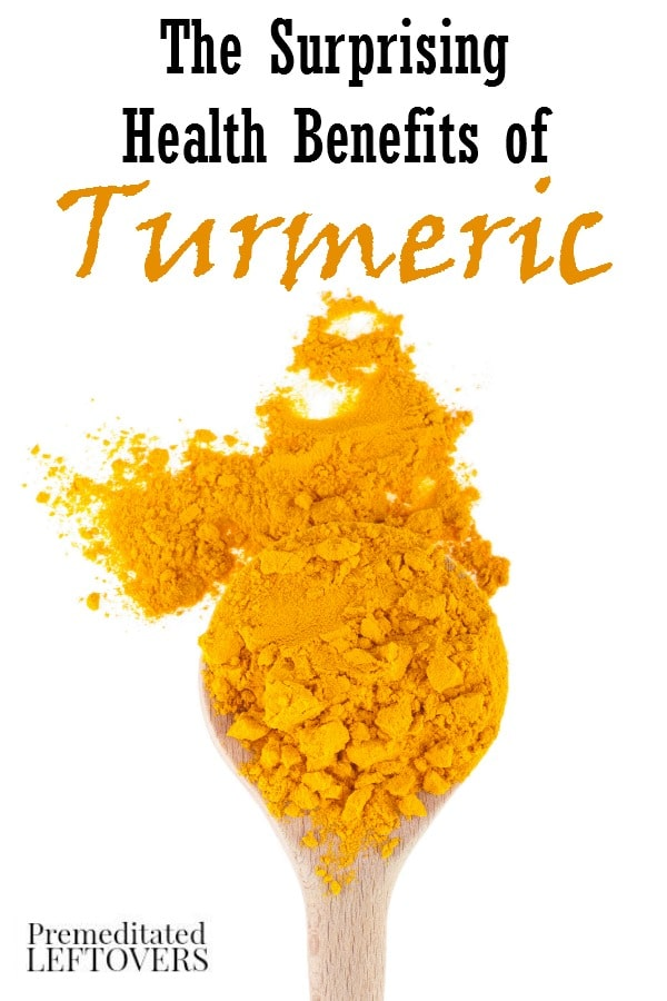 The Health Benefits of Turmeric-Turmeric is a powdered spice that can be used in powder or capsule form. Here are some of the health benefits of turmeric.