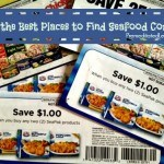 10 of the Best Places to Find Seafood Coupons and Deals