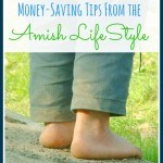 Money Saving Tips From the Amish Lifestyle