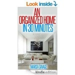 An Organized Home in 30 Minutes  + 19 other freebies
