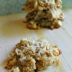 Banana Coconut Cookies Recipe