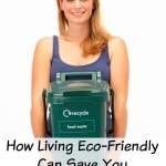 Save Money By Living An Eco-Friendly Lifestyle