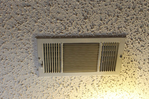 Spring Cleaning List - The 10 Neglected Areas - AC Vents