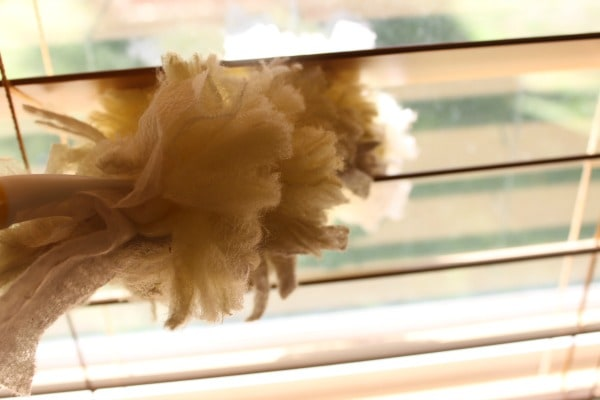 Spring Cleaning List - The 10 Neglected Areas - Blinds